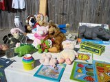 CLASSIC STUFFED ANIMALS in Eglin AFB, Florida