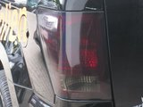 Smoked tail lights - CARFIT in Grafenwoehr, GE