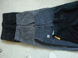 Boys 8Husky 8H Cords, Dress Pants Adj Waist in Naperville, Illinois