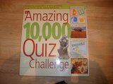 Amazing Quiz/Puzzle Challenge Book in 29 Palms, California
