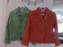 Ladies Jackets (only green left) in 29 Palms, California