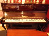 Royale upright Darkbrook piano in Temecula, California