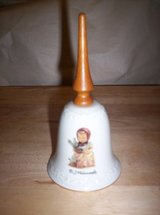 """HUMMEL"" PORCELAIN CINDERELLA BELL in Camp Lejeune, North Carolina"