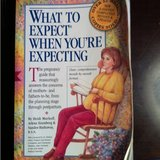 What to expect...Expecting Book in Fort Polk, Louisiana