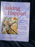 Making It Happen second edition in Okinawa, Japan