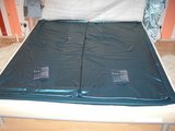 water bed mattress 2 mattress complete in Ramstein, Germany