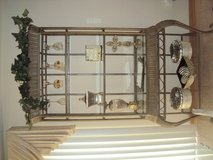 Metal Home Shelf Just reduced in Naperville, Illinois