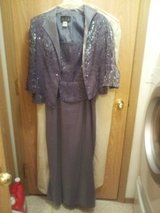 Evening/Ball Gown Size 12 in Olympia, Washington