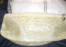 Shimmer Cosmetic Pouch in Cherry Point, North Carolina