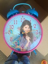 wizards of waverly big clock in Eglin AFB, Florida