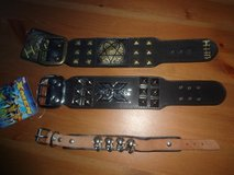 Buckle bracelets in Kingwood, Texas