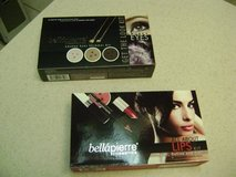 Ladies NEW Cosmetic Kits - One For Eyes -- One For lips in Kingwood, Texas