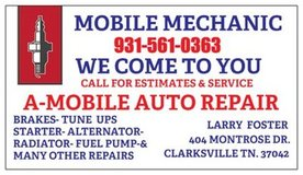 FREE AUTO REPAIR MANUAL in Fort Campbell, Kentucky