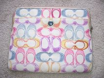 Coach IPad Cover in Fort Campbell, Kentucky