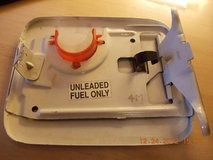 Fuel Door for a Nissan Sentra in Fort Campbell, Kentucky