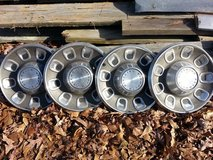 **  Plymouth Disc's Set of 4 ** in Camp Lejeune, North Carolina
