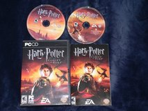 Harry Potter & the Goblet of Fire PC CD-Rom in Okinawa, Japan
