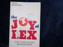 Joy of Lex in Okinawa, Japan